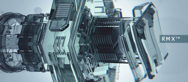 RMX™ (loop) on Vimeo