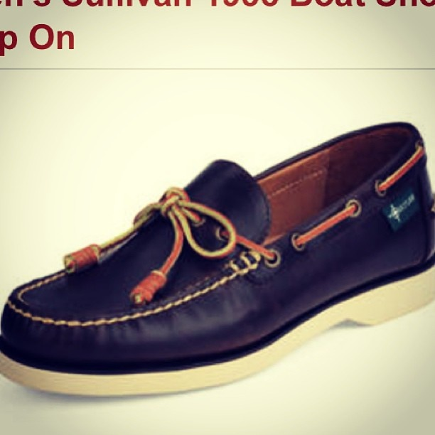 @aayala004 #eastlandshoes #iwant @eastland_shoe #myeastlandshoes   #classic #boatshoes #slipon #sullivan #1955