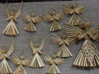 Все,что мне интересно - Фестиваль изделий из соломы и лозы «Сніп» 2010 «Sheaf»