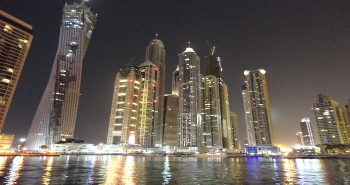 Dubai Marina is one of the Dubai's most popular destinations. Within walking distance to Jumeirah Beach Residence, Dubai Marina features some of the world's most stunning buildings. The views from the Penthouse Apartments in Dubai Marina are simply amazing.