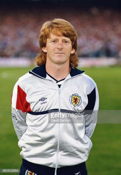 Gordon Strachan : News Photos
