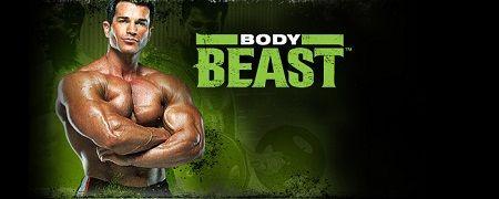 Body Beast Challenge Pack Review: Unleash the Beast within You! #BodyBeast #TrainHard #Beachbody