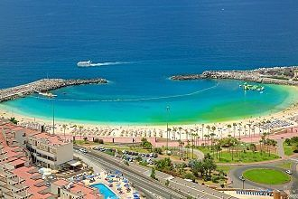 Offerte Canarie Gennaio Gran Canaria