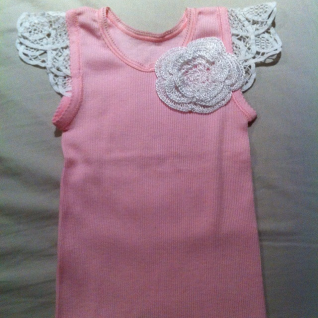 46 best singlet ideas images on pinterest sewing ideas baby gorgeous baby singlet negle Images
