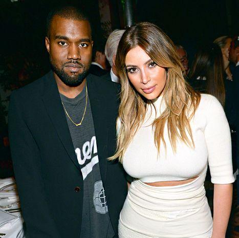 Kim Kardashian, Kanye West Planning Wedding at Palace of Versailles - Us Weekly