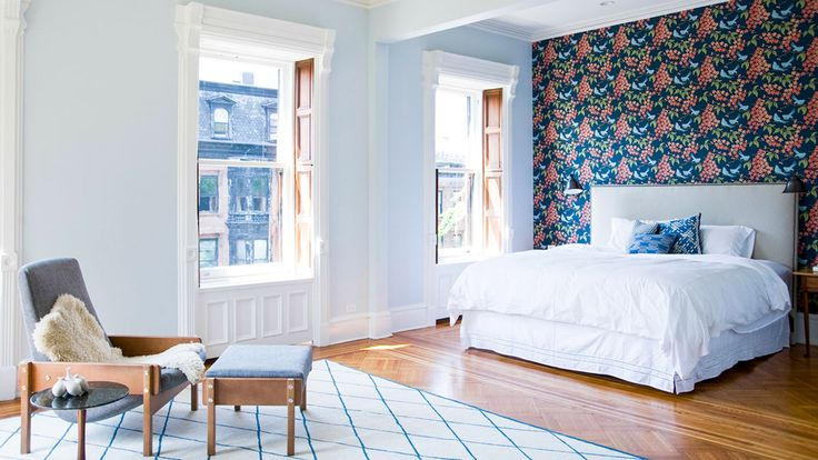 Style Caster: 16 Cozy Bedrooms That Will Make You Want to Spend All Day in Bed    Read more: http://stylecaster.com/cozy-bedrooms/#ixzz53zXxXXZ3