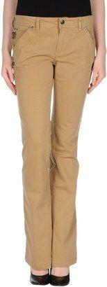 PARASUCO CULT Casual pants - Shop for women's Pants - Camel Pants