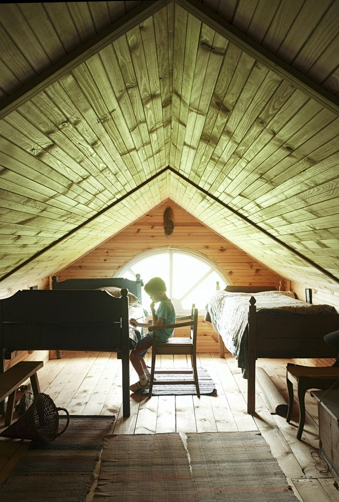 42 Best Images About Attic Ideas On Pinterest Small