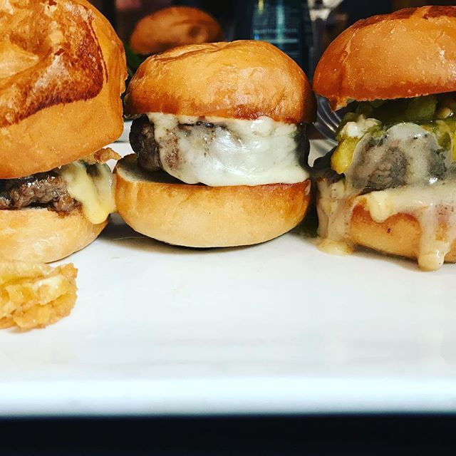 #burger #sliders #paloalto #montereylocals #pacificgrovelocals- posted by Ryan LEE https://www.instagram.com/sfumatoes. See more of Pacific Grove, CA at http://pacificgrovelocals.com