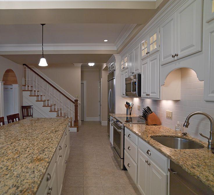 469 Best Ideas About (DP) Kitchen Designs With Islands
