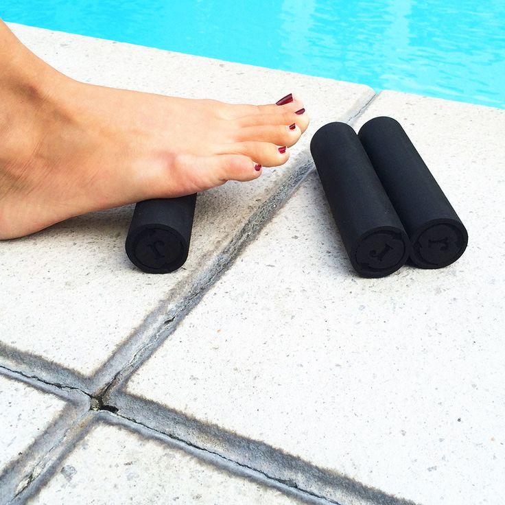 foam roller exercises for runners pdf