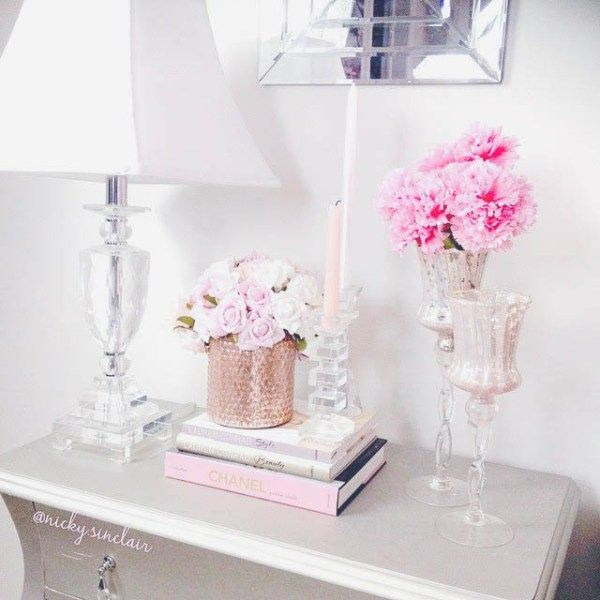 Bedroom Design Ideas Pink best 25+ feminine bedroom ideas on pinterest | nursery paint