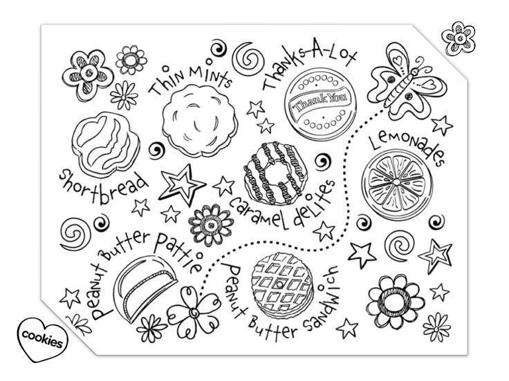 Mejores 12 imágenes de Girl Scouts en Pinterest | Niñas exploradoras ...