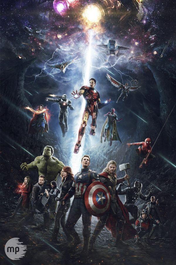 Avengers Alle Filme
