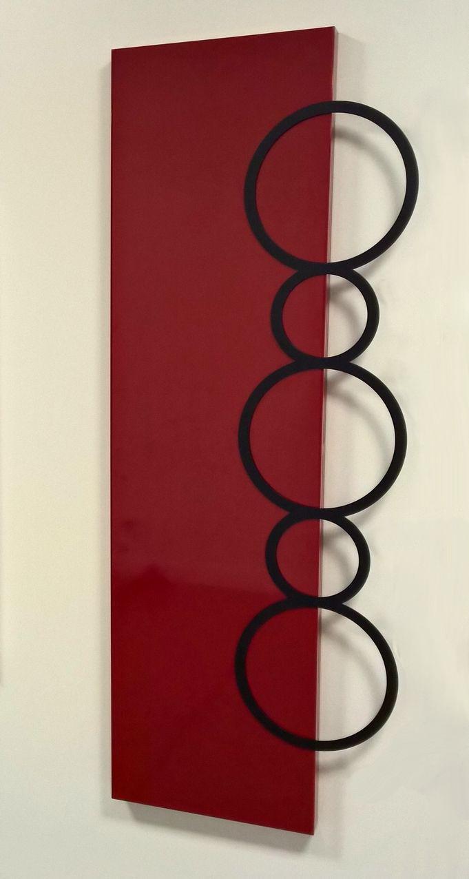 seche serviette design VD 1914– varela design Le radiateur seche serviette design VD 1914 , nouveaux parie audacieux chez varela design.C'est par votre perception que vous lui trouverez sa place. D'une profondeur de 93mm, le modèle 1000x410mm développera 1800 Watts quand le 2000x410mm développera lui 3600 Watts ,disponible en Modèle horizontal ou vertical (suivant décor) …
