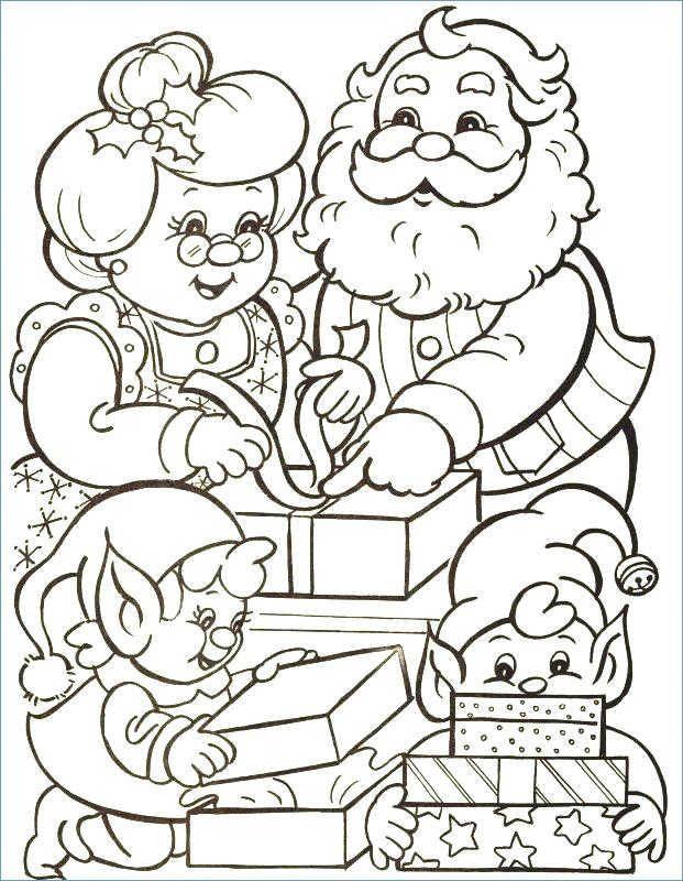 Printable Santa Coloring Pages For Kids Santa Coloring Pages Christmas Coloring Sheets Christmas Coloring Books