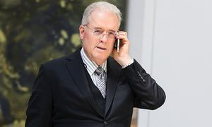 Follow the data: does a legal document link Brexit campaigns to US billionaire? | Technology | The Guardian