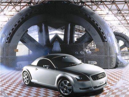 Audi TT Concept, 1995