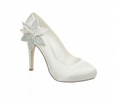 chaussures crmonie femme blandine de crinoligne mariage fiancailles - Besson Chaussures Mariage