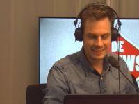 NOS Radio 1 topvondst: Dit wordt het nieuws: Televizier-Ring, topvondst in Leiden en de herfstvakantie