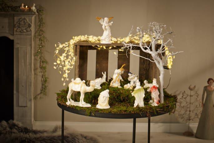 Klasické Vánoce - Villeroy & Boch