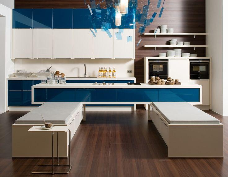 46 best The Modern Loft images on Pinterest Modern lofts, Design - nolte küchen planer