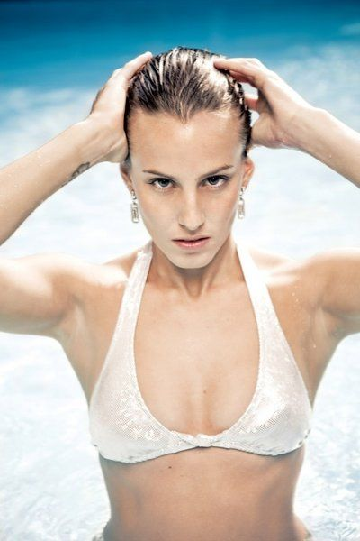 Tania Cagnotto : 3m Diving