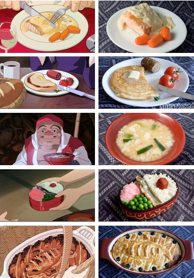 http://www.annathered.com/?s=ghibli Studio Ghibli food in ...