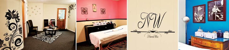 The ladies at Nouveau Wax are licensed, trained and certified in the art of full-body waxing. They have extensive experience on which they lean to take the sting out of the smoothing process. Using only the best possible waxes, offering friendly service, online booking and an intimate studio, Nouveau Wax is a hidden treasure.
