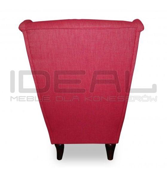Fotele - Fotel Uszak Strand Ike - Ideal Meble