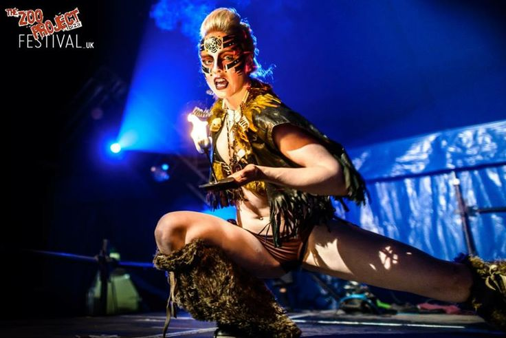 The Zoo Project Festival 2013 :: The Zoo Project :: The Zoo Project Festival UK