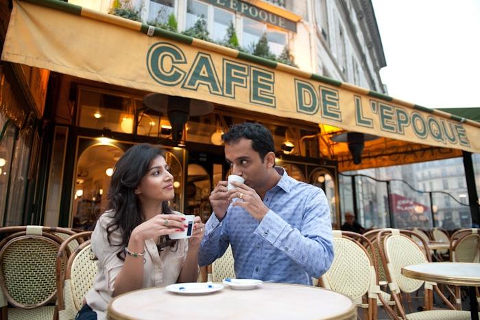 Cafe: Cafe K-Cup