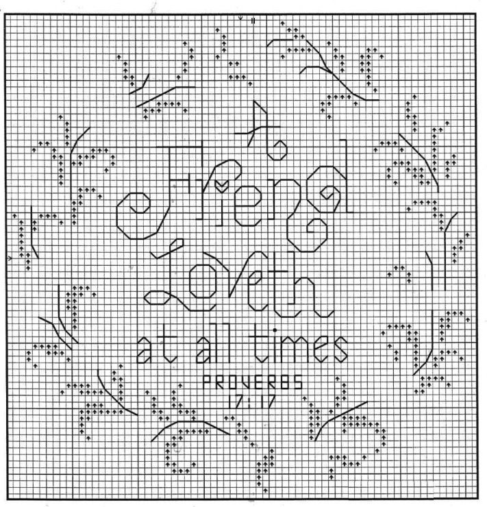 A friend loveth - page 2