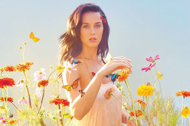 """Katy Perry To Release A New Album """"By 2016"""" According To Manager ..."""