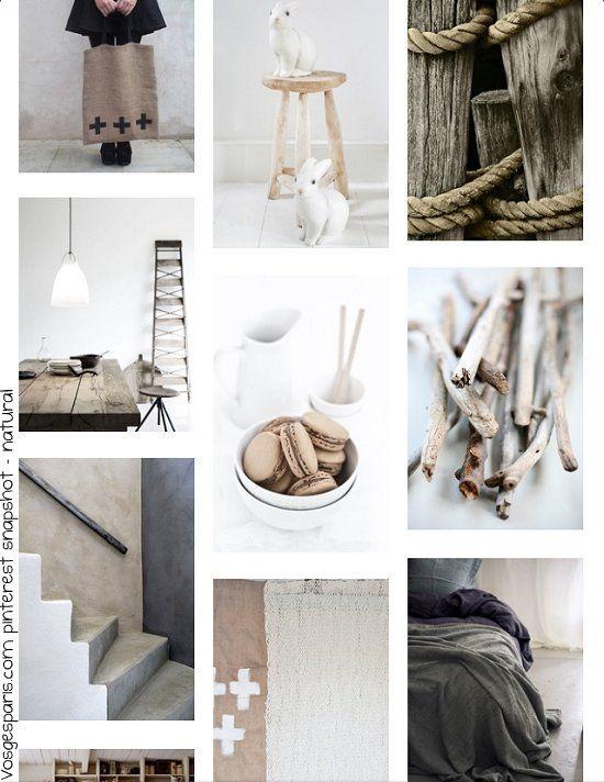Pinterest Snapshots - part two