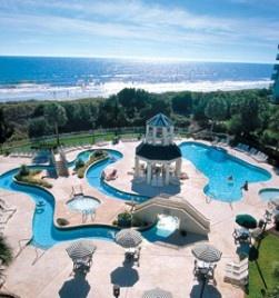 Myrtle Beach, South Carolina (Litchfield Resort) my favorite family vacation spot