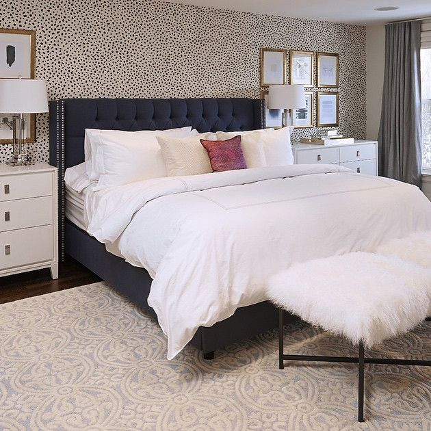 680 best Beautiful Beds images on Pinterest | Bedrooms, Master bedrooms and  Bedroom ideas