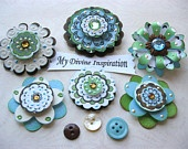 embellishment sets for sale from My Divine Inspiration