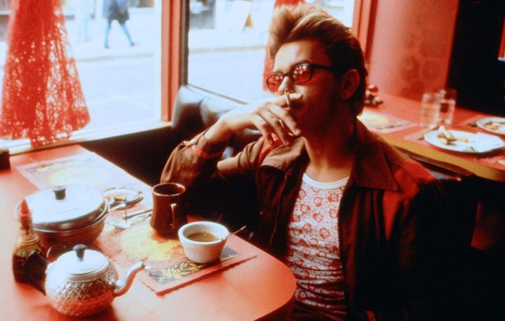 My Own Private Idaho, Gus Van Sant