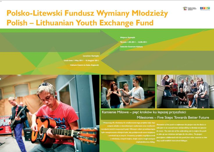 Polish-Lithuanian Exchange Fund