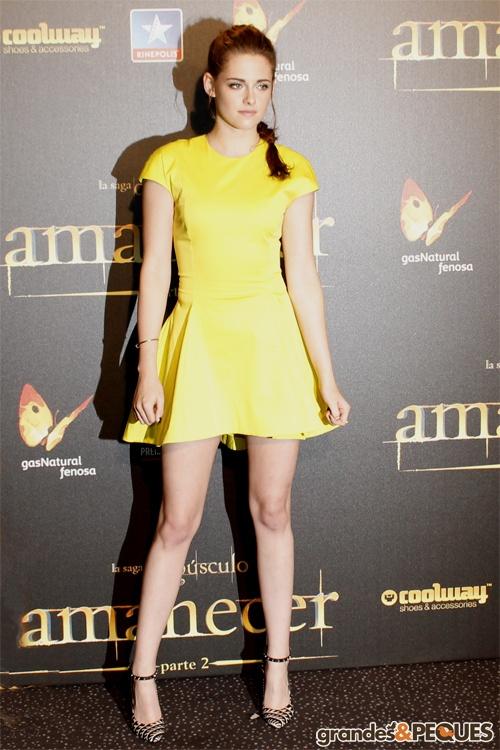 Taylor Lautner, Kristen Stewart y Robert Pattinson en la
