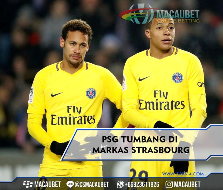 #Macaubet  #MacaubetOnline  #Soccer #News #Sport #Sepakbola #Football #JudiBola #AgenBola #BandarBola #AgenJudi #BandarJudi #Sportbook #TaruhanOnline #PasaranSepakbola #BandarOnline #OnlineBetting #BeritaSepakbola #JadwalBola #Beritabola #CasinoOnline #PSG #ParisSaintGermain #Paris #Ligue1 #Neymar #Strasbourg #like4Like #follow4Follow #Like4Follow