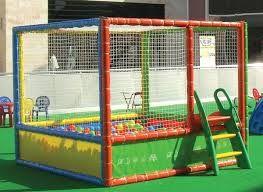 Soft Play Top Havuzu,Ay-Go, Top Havuzları (Softplay),Ay Geliştirici Oyuncaklar - Anaokulu Donanımları, Anaokulu Mobilyaları