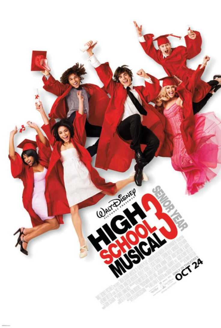 After my high off the great Hairspray, I popped in this awful movie. There are a few good songs, but it's pretty terrible. At least it's fun in a Grease 2 kinda way.