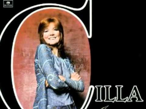 Cilla Black - Faded Images