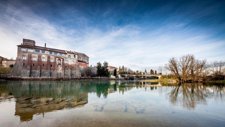 Photograph Cassano d'Adda by Federico Picinelli on 500px