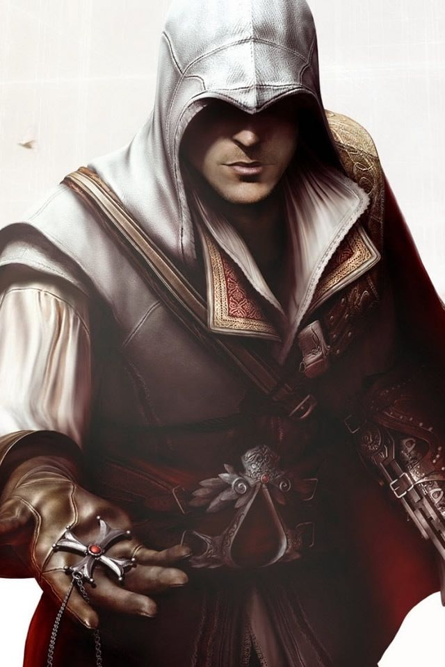 I WISH I could get the Assassins Creed games for xbox 360! This is on the top of my list!