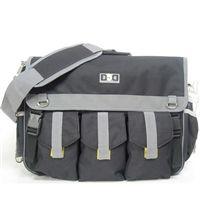 Diaper Dude Deluxe Twin Bag