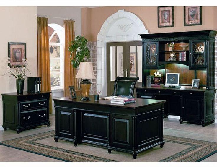 Modern Home Office Design Glamorous Design Inspiration