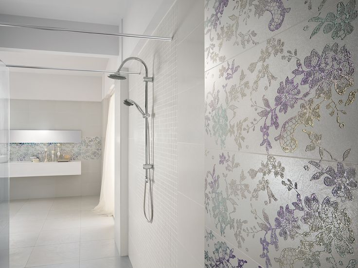 16 best sdb tendance images on pinterest bathroom for Sdb tendance